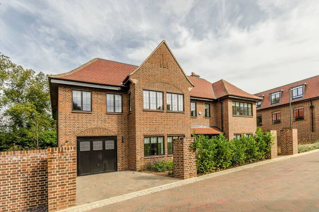 Thumbnail Detached house to rent in Chandos Way, London