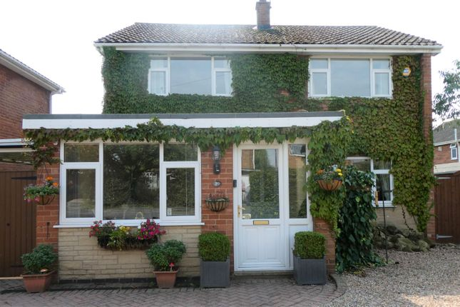 Thumbnail Detached house for sale in Easthorpe Drive, Nether Poppleton, York