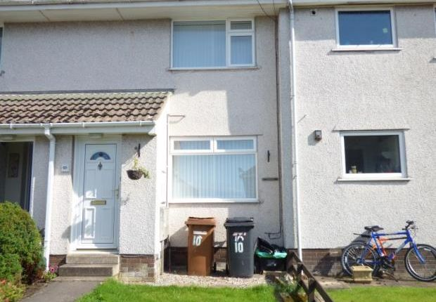 Thumbnail Terraced house to rent in Greenlands Close, Whitehaven, Cumbria