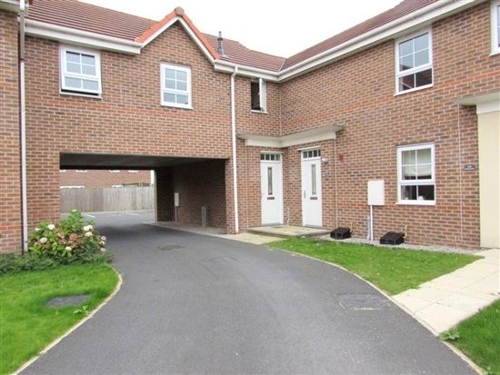 Thumbnail Flat for sale in Hawthorn Drive, Thornton Cleveleys