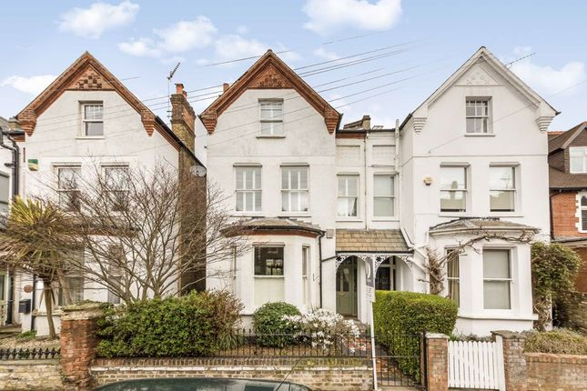 Thumbnail Semi-detached house to rent in Malwood Road, London