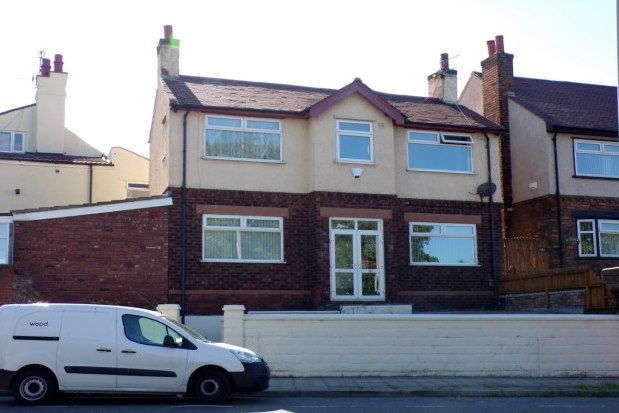 Thumbnail Detached house to rent in Church Road, Birkenhead