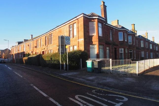 Thumbnail Flat to rent in Belvidere Road, Bellshill