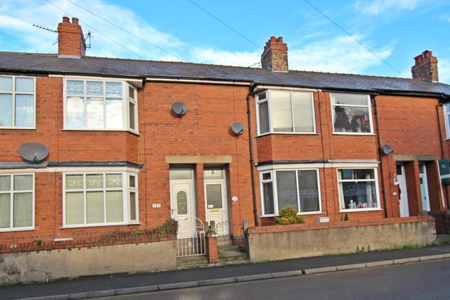 Thumbnail Terraced house for sale in Commercial Street, Norton, Malton
