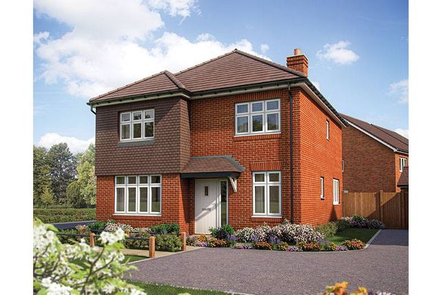 """Thumbnail Property for sale in """"The Aspen"""" at Marley Close, Thurston, Bury St. Edmunds"""