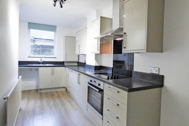 Kitchen of Darlington Street, Central Bath BA2