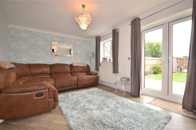 Lounge of Sparrowhawk Way, Bracknell, Berkshire RG12