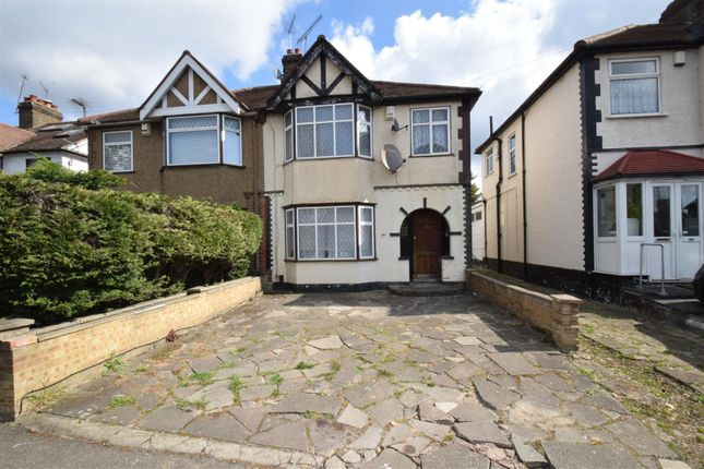 3 bed semi-detached house to rent in Kings Head Hill, London E4