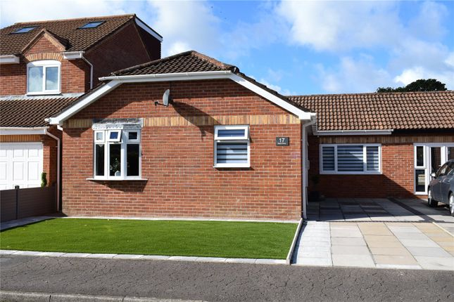 Thumbnail Bungalow for sale in Beech Grove, Newton, Porthcawl