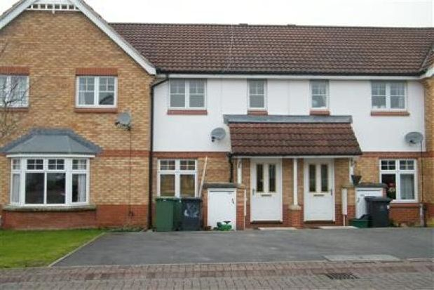 Thumbnail Property to rent in Turnstone Drive, Quedgeley, Gloucester