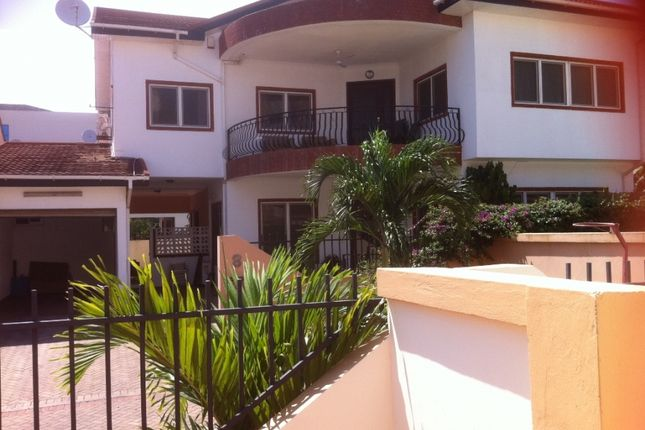 Thumbnail Detached house for sale in Airport, Airport, Ghana
