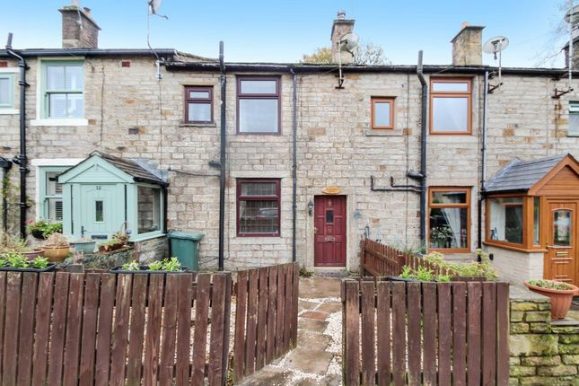 Thumbnail Cottage for sale in York Street, Broadclough, Bacup, Rossendale