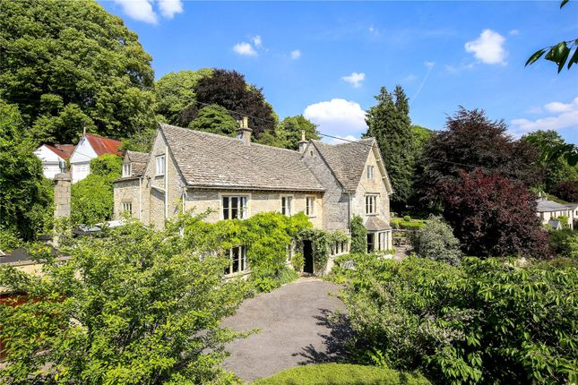 Thumbnail Detached house for sale in Box, Stroud, Gloucestershire