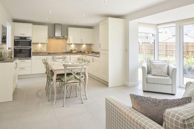 """Thumbnail Detached house for sale in """"Chelworth"""" at Jessop Court, Waterwells Business Park, Quedgeley, Gloucester"""