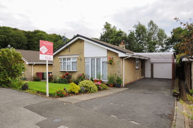 Front of Parkland Drive, Wingerworth, Chesterfield S42
