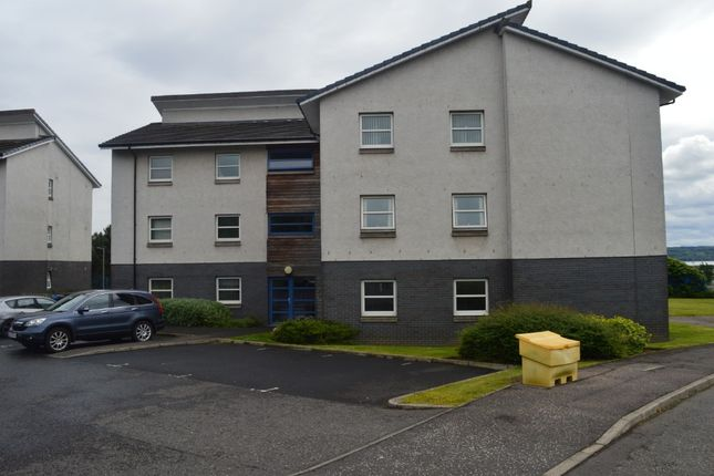 Thumbnail Flat to rent in Hilton Wynd, Rosyth, Fife