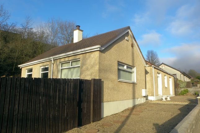 Thumbnail Cottage for sale in Bellside Road, Cleland