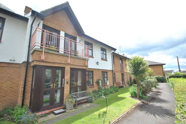 2 bed property for sale in Rectory Court, Bishops Cleeve, Cheltenham GL52