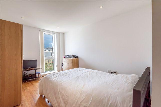 Master Bedroom of Yeo Street, Bow, London E3