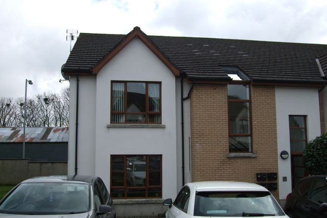 Thumbnail Flat for sale in Blacksmith Corner, Ballynure, Ballyclare
