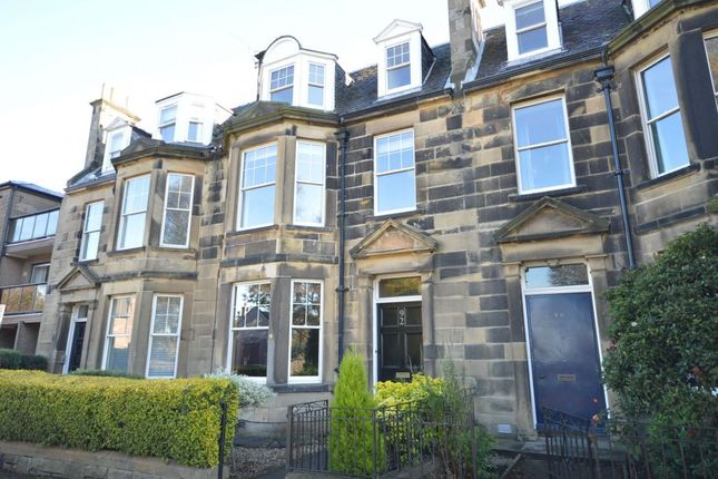 Thumbnail Town house for sale in 92 Myreside Road, Edinburgh