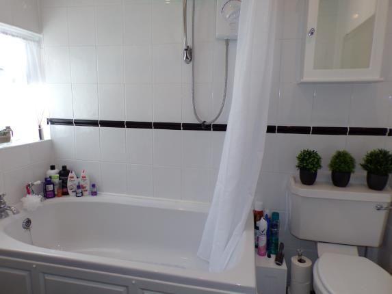 Bathroom of Cakemore Road, Rowley Regis, Birmingham, West Midlands B65