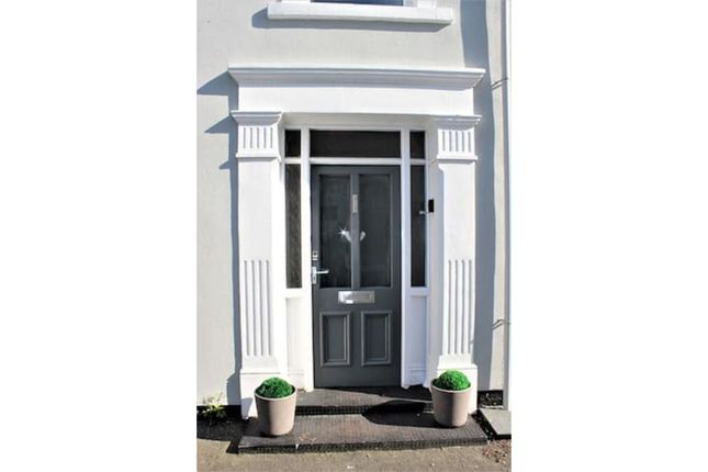 Thumbnail End terrace house for sale in Sefton Terrace, Deganwy
