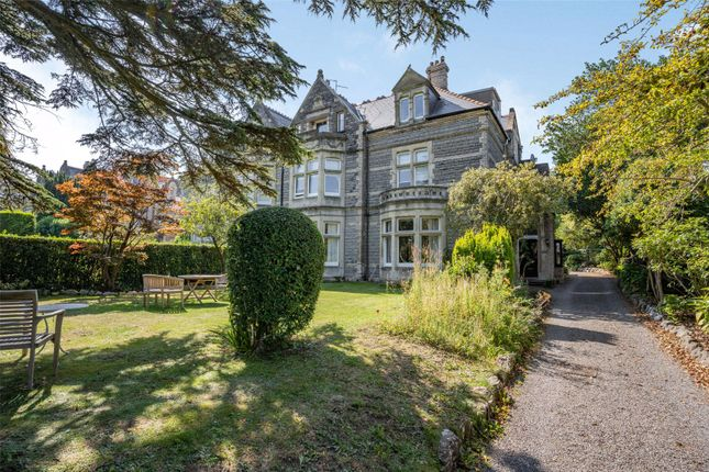 Thumbnail Flat for sale in Park Road, Penarth, Vale Of Glamorgan