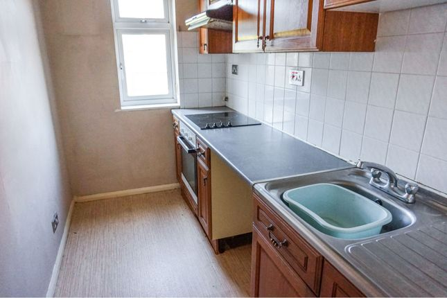 Kitchen of Steeping Drive, Immingham DN40