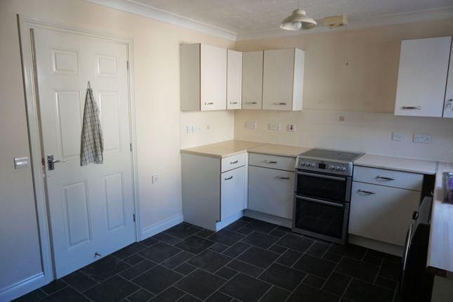 Kitchen/Diner of Cornwall Street, Devonport, Plymouth PL1