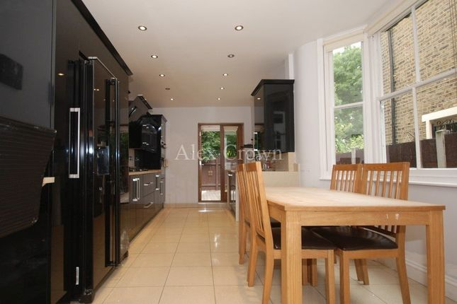 Thumbnail Terraced house to rent in Belgrave Road, London