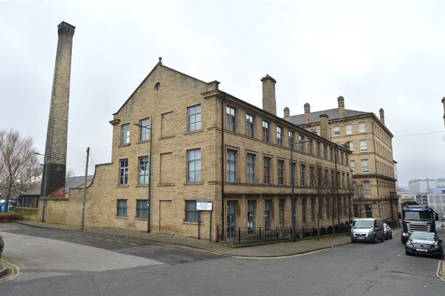 Thumbnail Flat for sale in Silens Works, 29 Peckover Street, Bradford, West Yorkshire