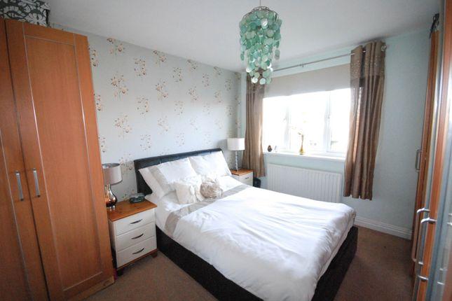 Bedroom of Dykelands Way, South Shields NE34