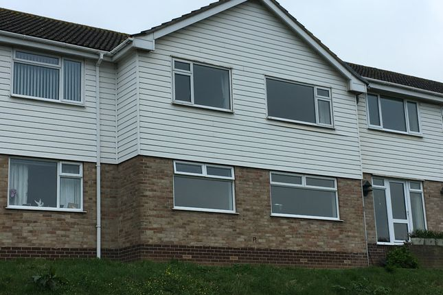 Thumbnail Flat to rent in Riverdale Close, Seaton