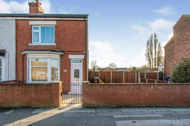 Thumbnail Semi-detached house for sale in Arksey Lane, Bentley, Doncaster