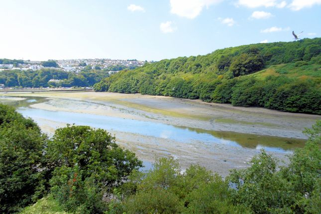 Land for sale in Waterfront Development Site For 2 Houses, Looe, Cornwall