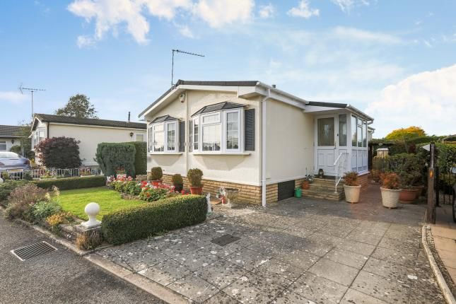2 bed bungalow for sale in Riverside, Broadway Park, Childswickham Road, Broadway WR12