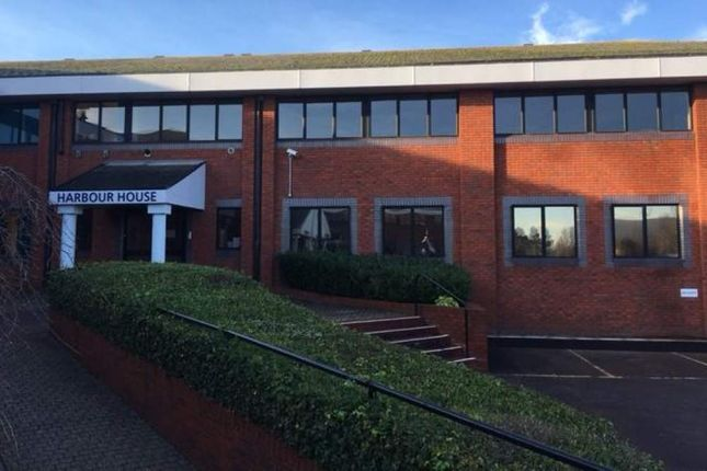 Thumbnail Office to let in North Wing, Harbour House, Poole