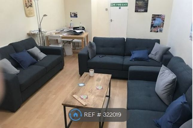 Thumbnail Flat to rent in Bower Road, Sheffield