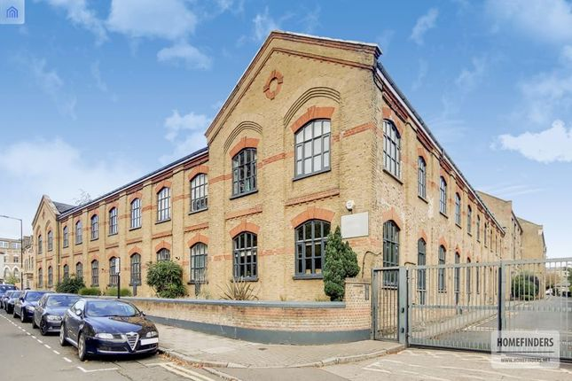 Thumbnail End terrace house for sale in Independent Place, Hackney