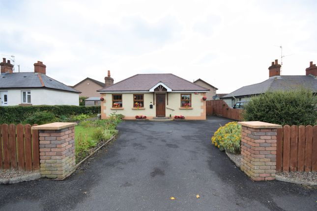 Thumbnail Detached bungalow for sale in Sleepy Valley, Richhill, Armagh