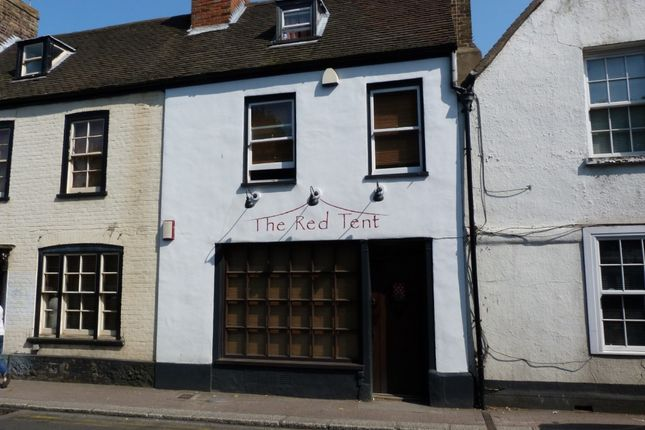 Thumbnail Terraced house for sale in Church Street, St. Peters, Broadstairs