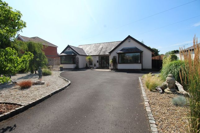 Thumbnail Bungalow for sale in Hoghton Lane, Hoghton, Preston