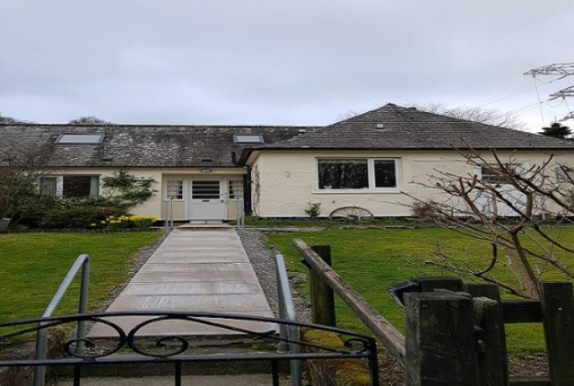 Thumbnail Semi-detached house to rent in Carville, Glenlee, New Galloway