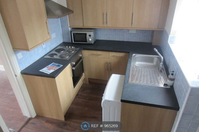 2 bed terraced house to rent in Highfield Terrace, Ushaw Moor, Durham DH7