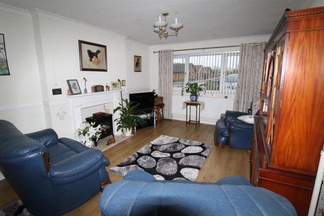 Lounge of Caeffynnon Road, Llandybie, Ammanford SA18