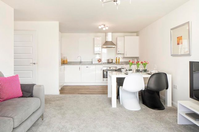 "Flat for sale in ""Hornsea"" at Dryleaze, Yate, Bristol"