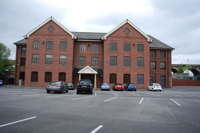 Thumbnail Office to let in Viaduct Road, Leeds