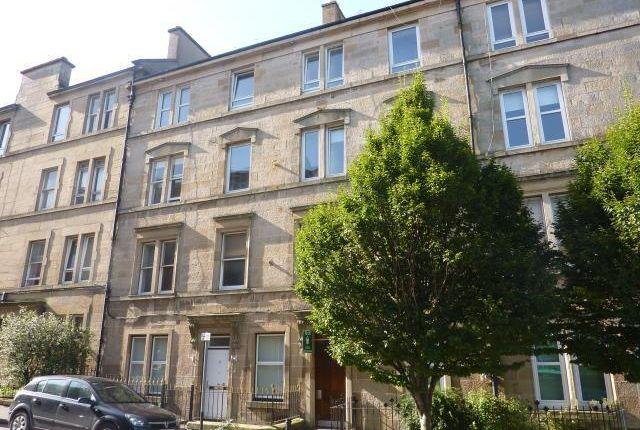 Thumbnail Flat to rent in Tay Street, Edinburgh