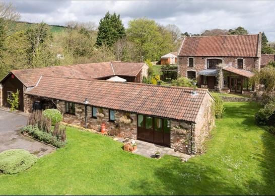 Thumbnail Detached house for sale in Belluton, Bristol, Somerset